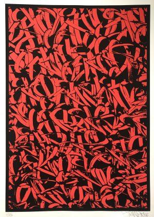 Rafael Sliks - Monochromatic - Ground Effect
